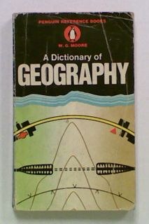 A Dictionary of Geography