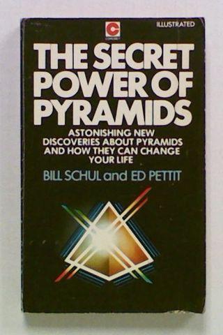 The Secret World of Pyramids