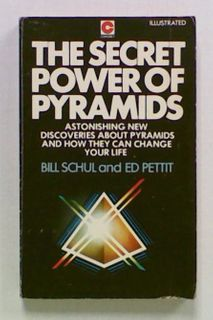 The Secret World of Pyramids