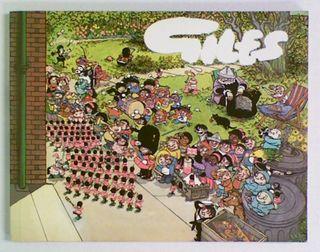 Giles Cartoons :Thirty- Eight Series