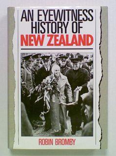An Eyewitness History of New Zealand