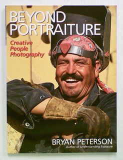 Beyond Portraiture. Creative People Photography