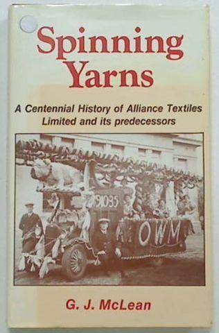Spinning Yarns
