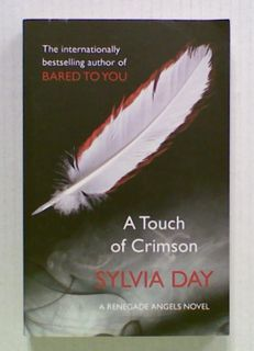 A Touch of Crimson (Book 1 Renegade Angels Trilogy)
