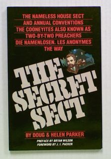 The Secret Sect