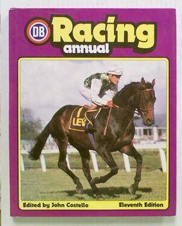 DB Racing Annual Eleventh Edition 1982