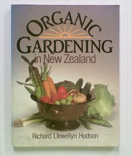 Organic Gardening in New Zealand