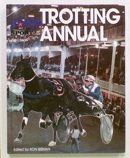 Radio NZ Trotting Annual: 1991 20th Edition