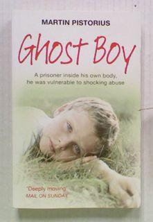 Ghost Boy. A Prisoner Inside His Own Body,