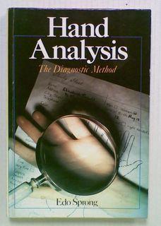 Hand Analysis. The Diagnostic Method