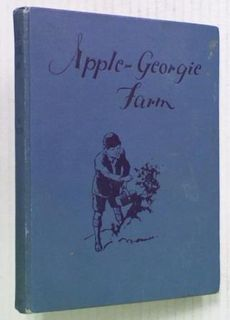 Apple-Georgie Farm