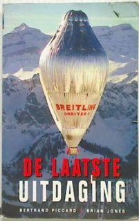 De Laatste Uitdaging (Dutch)