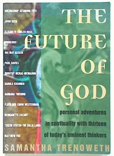 The Future of God. Personal Adventures