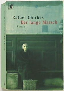 Der Lange Marsch (German)