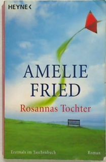 Amelie Fried (German)