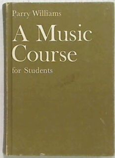 A Music Course for Students