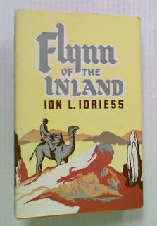 Flynn of the Inland (Hard Cover)