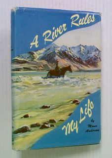 A River Rules My Life (Hard Cover)