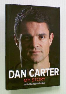 Dan Carter. My Story