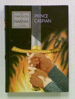 Prince Caspian: Book 4