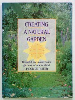 Creating a Natural Garden