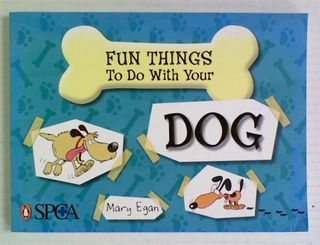 Fun Things To Do With Your Dog
