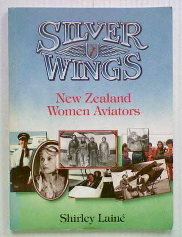 Silver Wings New Zealand Women Aviators