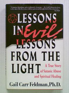 Lessons In Evil. Lessons From The Light