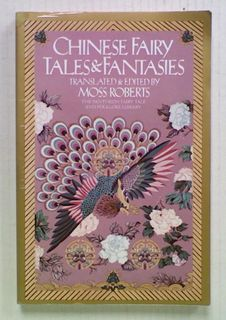 Chinese Fairy Tales & Fantasies