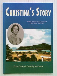 Christina's Story. Realities of family life on an isolated