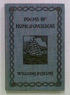 Poems of Home & Overseas