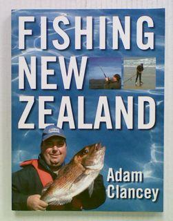 Fishing New Zealand