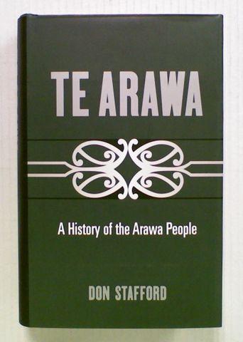 Te Arawa: A History of the Ararwa People