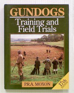 Gundogs Training and Field Trials