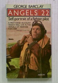 Angels 22. Self-portrait of a Fighter Pilot