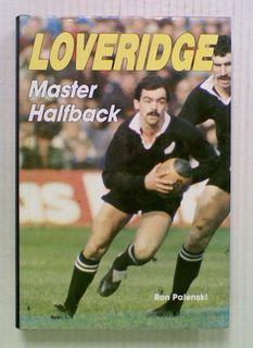 Loveridge: Master Halfback
