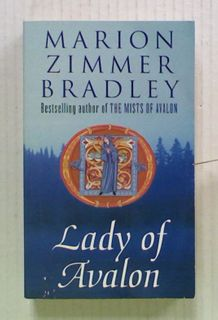 Lady of Avalon (Book 1 of the Avalon Series)