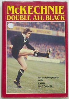 McKechnie Double All Black