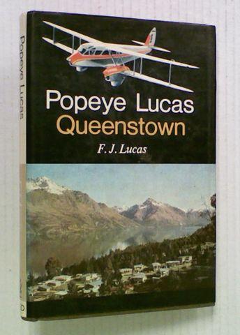 Popeye Lucas Queenstown