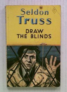 Draw The Blinds