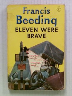 Eleven Were Brave (A book in the Alistair Granby series)