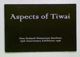 Aspects of Tiwai: New Zealand Aluminium Smelters