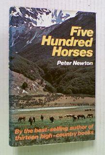 Five Hundred Horses