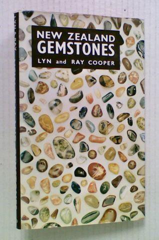 New Zealand Gemstones