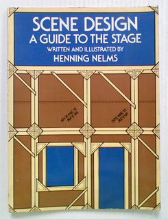 Scene Design: A Guide to the Stage