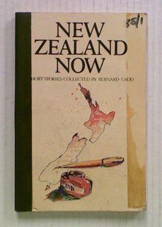 New Zealand Now: Short Stories
