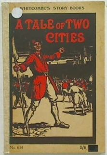 A Tale of Two Cities (Whitcome's Story Book)