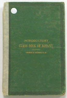 Introductory Class Book of Botany