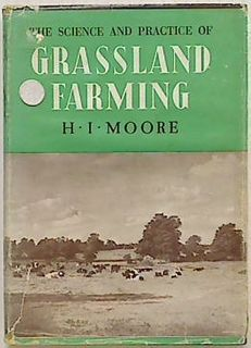 The science and practice of Grassland