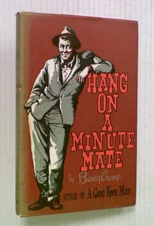 Hang on a Minute Mate (Hard Cover)